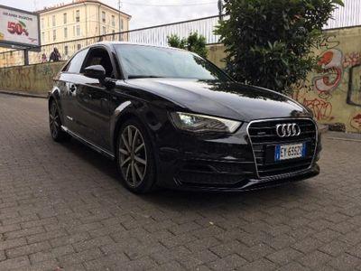 usado Audi A3 2.0 TDI 184 CV clean diesel quattro S-Line