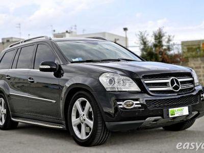 usata Mercedes GL320 CDI Sport 7 2008 CON SOLO 119000KM PARI AL NUOVO! UNICO PROPRIETARIO (320 CDI Sport 7)