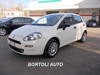 gebraucht Fiat Punto 1.3 MJT 42.000 KM VAN POP 4 POSTI 5 PORTE