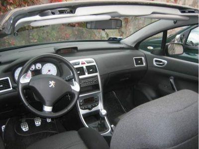 usata Peugeot 307 CC - - 1.6 16V - anno 2004