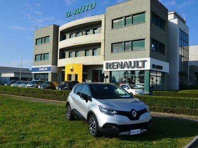 used Renault Captur dCi 8V 90 CV EDC S&S Energy Hypnotic