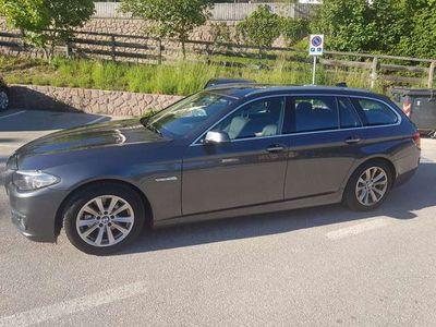 usata BMW 520 Serie 5 (F10/F11) xDrive Touring Luxury