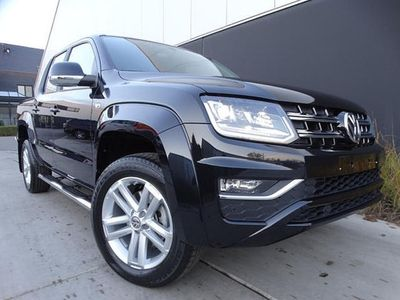 käytetty VW Amarok Amarok 3.0 TDI AUT HIGHLINE (3.0 TDI AUT HIGHLINE)