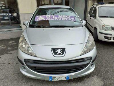 usata Peugeot 207 1.4 HDi 70 CV 5p. ONE Line