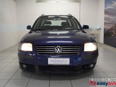 brugt VW Passat 1.9 TDI/130 CV Var. Business