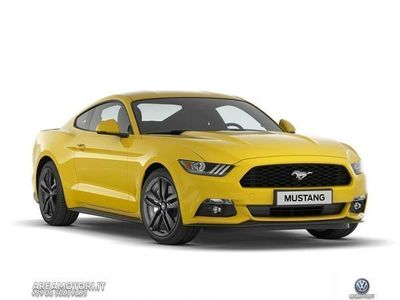 usata Ford Mustang GT coupe 5.0 tivct v8 421cv
