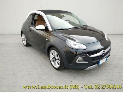 usata Opel Adam Rocks 1.2 70 CV Air