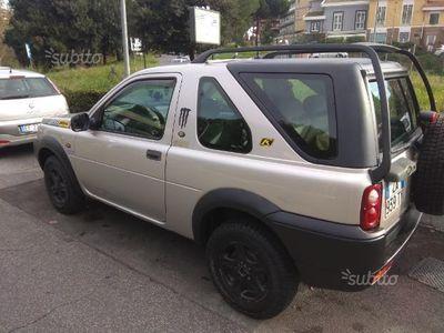 brugt Land Rover Freelander 1ª serie - 2000