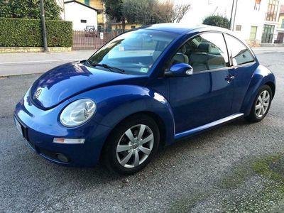 usata VW Beetle new1.9 tdi 105cv vista e piaciuta no perditempo