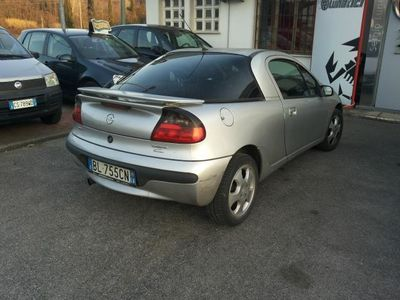 usata Opel Tigra 1.4i 16V cat