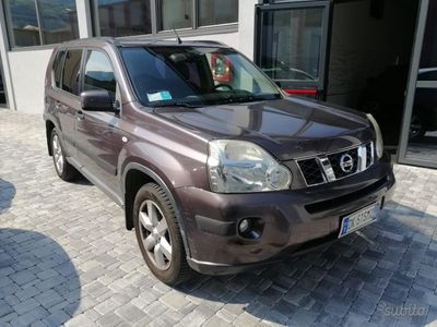 usata Nissan X-Trail LE 2000 DCI 150 CV 4WD - 2007