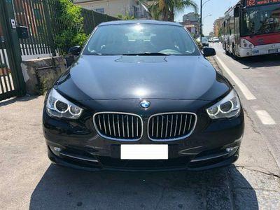 usata BMW 530 Gran Turismo d xDrive Futura KM CERT PROV TOSCANA
