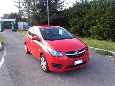 usata Opel Karl
