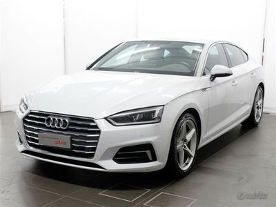 usata Audi A5 SPB 2.0 TDI 190 CV S tronic