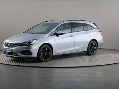 usata Opel Astra 1.5 CDTI 122CV AT9 ULTIMATE