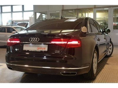 usata Audi A8 3.0 TDI QUATTRO TIPTRONIC NAVI PELLE LED ASSISTANT