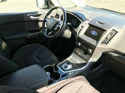 usata Ford S-MAX 2.0 EcoBlue 150CV Start&Stop 7p. Titanium Business
