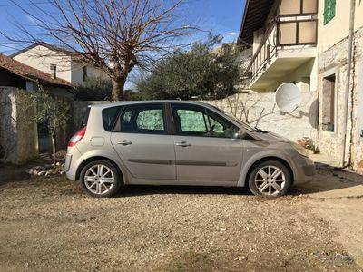 usado Renault Scénic Scénic 1.9 dCi Confort Dynamique