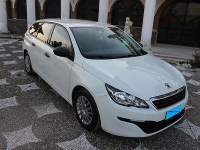 usata Peugeot 308 MY 2016 STW 1.6 HDI 92 CV CLIMA PERFETTA IN TUTTO