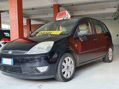 usata Ford Fiesta Fiesta1.4 TDCi 5p. Zetec '04