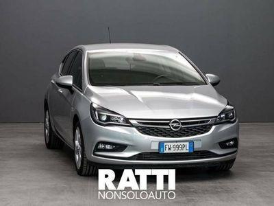 usata Opel Astra 5ª serie 1.6 CDTi 136CV Dynamic