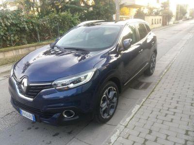 brugt Renault Kadjar dCi 8V 110CV Energy Intens