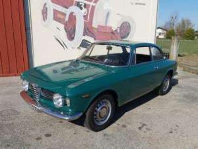 usata Alfa Romeo GT Junior GT 1300Scalino Benzina