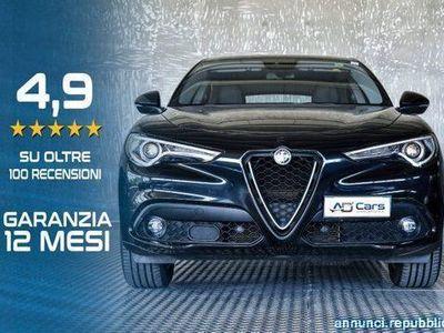 usata Alfa Romeo Crosswagon Altro 2.2 Turbodiesel 210 CV AT8Super Castrezzato