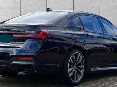 usata BMW 760 Serie 7 (G11/G12) xDrive LI mod.2019