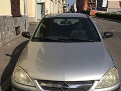 käytetty Opel Corsavan Corsa 1.3 16V CDTI cat 3 porte Sport