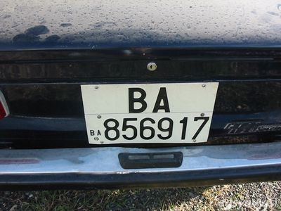 usata Fiat 128 Special rif. 5986833