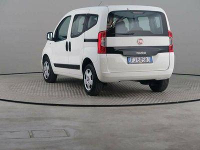 usata Fiat Qubo 1.3 Multijet 16v 80cv Easy