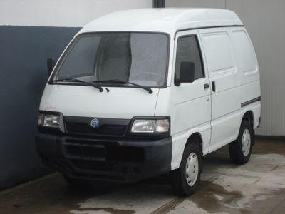 usata Piaggio Porter 1.3i 16V cat Van