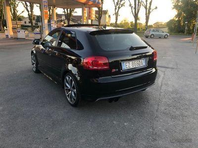 usata Audi S3 stronic quattro