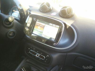 gebraucht Smart ForFour Electric Drive Drive-NAVI-PELLE-CAMERA