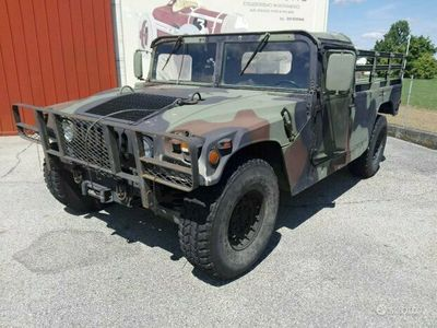 usata Hummer H1 Militare