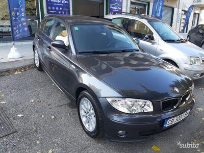 usata BMW 120 d 163 cv