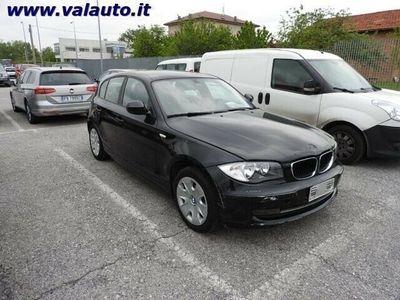 usata BMW 118 -- D FUTURA 5 PORTE