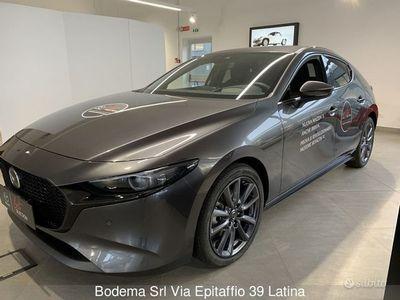 usata Mazda 3 2.0L Skyactiv-X M-Hybrid Executive