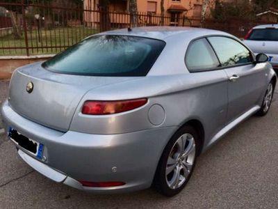 usata Alfa Romeo GT 2.0 jts Sport Bertone