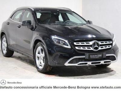 usata Mercedes 180 GLA suvAutomatic Sport del 2020 usata a Castel Maggiore