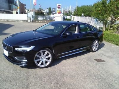 brugt Volvo S90 D5 AWD INS GEAR