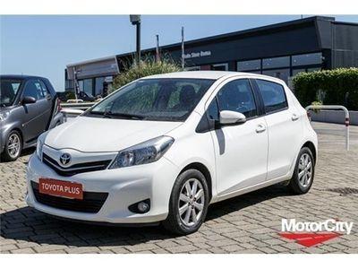 usata Toyota Yaris 1.3 5 porte Lounge