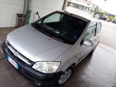 usata Hyundai Getz - 2003 12 VALVOLE 3 PORTE