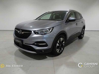 usata Opel Grandland X INNOVATION 1.2 130CV MT B