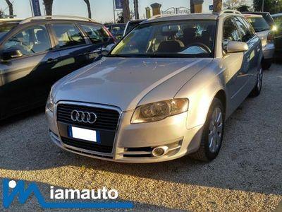 usata Audi A4 SW 2.0 TDI F.AP.