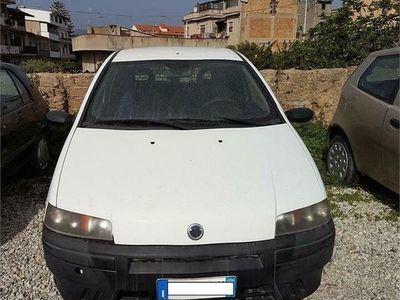 usata Fiat Punto D 3p. Van