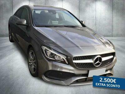 usata Mercedes CLA200 CLASSE CLAd Premium 4matic auto FL