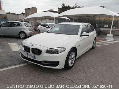 usata BMW 518 518d Touring Business aut. d Touring Business aut.