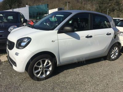 usata Smart ForFour forfour70 1.0 twinamic Youngster del 2017 usata a Sesta Godano
